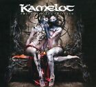 Kamelot : Poetry for the Poisoned Heavy Metal 1 Disc CD