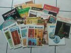 23 Macrame Magazines Books Christmas Hanging Planters 1970s And 1980s Lots