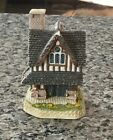 DAVID WINTER Cottages August British Traditions~Grouse Moor Lodge~Handmade