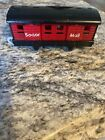 2006 Hit Toy Red Sodor Mail Car Thomas and Friends Trackmaster Rare