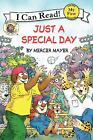 Little Critter Just a Special Day by Mercer Mayer