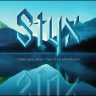 Come Sail Away: The Styx Anthology by Styx.