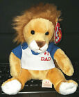 Ty Beanie Baby My Dad Lion - (Lion 2006) Fathers Day