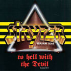 To Hell With The Devil by Stryper.