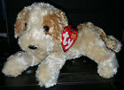 Ty Beanie Baby Banjo the Dog Retired 2003 Plush Toy 7