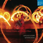 Fire Music - Infernal Flames and Celestial Blaze.