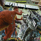 Reptilicus Maximus * by The Lizards.