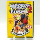 Biggest Loser 2 The Workout DVD 2006 BOB HARPER KIM LYONS 9 WORKOUTS