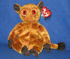 TY GIZMO the LEMUR BEANIE BABY - MINT with MINT TAGS