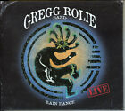 Gregg Rolie Band - Rain Dance Live (Santana) rare (still SEALED)