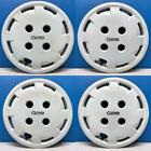 1989 1991 Geo Metro  3194 12 Hubcap Wheel Cover GM  96060537 USED SET 4