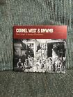 CORNEL WEST & BMWMB - Never Forget: A Journey Of Revelations - VG used CD
