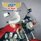 National Cycle 1978-1979 Kawasaki KZ 650D SR Plexifairing 3 Windshield Fairing
