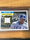 Nelson Cruz Rookie Cards Checklist and Guide 17