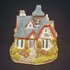 Vintage 1987 Lilliput Lane Keepers Lodge Cottage SIGNED