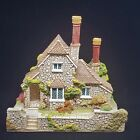 "Lilliput Lane ""Vine Cottage"" -The Blaise Hamlet Collection 1990, SIGNED"