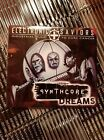New Synthcore Dreams CD. Chemlab, Skrew, Hate Dept, Leaether Strip...Charity CD!