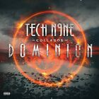 FREE US SHIP. on ANY 3+ CDs! NEW CD Tech N9ne Collabos: Dominion