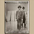 FREE US SHIP. on ANY 3+ CDs! ~Used,Very Good CD MORRIS,RUSSELL: Sharkmouth