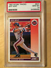 1992 Score Traded Jeff Kent PSA 10 RC Rookie