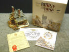 Lilliput Lane Diamond Cottage 1989 Blaise Hamlet Collection NIB #350