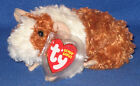 TY REESE the GUINEA PIG BEANIE BABY - MINT with MINT TAGS