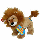 TY Beanie Baby 2.0 - Midas the Lion