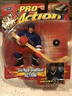 Starting Lineup Pro Action Wayne Gretzky New In Box