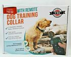 TBI Pro Dog Training Collar Advanced New With Remote Controller