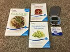 Weight Watchers Points Plus Books and Calculator Lot Nutrition Weight Loss
