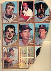 1967 Topps Who Am I? Trading Cards 20