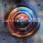 Jettison Eddy : Trippin On Time CD (2018)