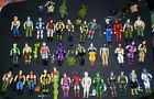 GI Joe 1987 Original Assorted LOT Your Choice of 35 Different Figures Toys