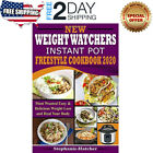 New Weight Watchers Instant Pot Freestyle Cookbook 2020 Free Fast Shipping