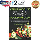 Weight Watchers Freestyle Cookbook 2020 The Ultimate Guide WW Free Shipping