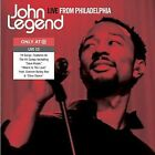 Various Artists  Live From Philadelphia  Exclusive Cd  CD