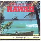 Best Music From Around the World: Hawaii / Various : Vol. 1-Hawaii-All the Best