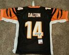 Andy Dalton Cards, Rookie Card Checklist and Autographed Memorabilia Guide 65