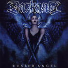 Darkane - Rusted Angel (CD, Album, RE) Death Metal Thrash