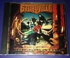 STORYVILLE - A Piece Of Your Soul - ( ATLANTIC-CODE BLUE-BMG)**Mint Condition**