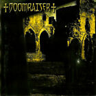 Doomraiser ‎– Lords Of Mercy CD Doom Metal