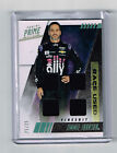 Jimmie Johnson Racing Cards and Autograph Memorabilia Guide 23