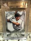 Mike Giancarlo Stanton 2010 Bowman Sterling #17 BGS 9.5 GEM MINT Rookie Card RC