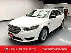 2018 Ford Taurus SE Texas below $15900 dollars