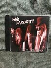 MAD MARGRITT - IN THE NAME OF ROCK - VG used CD - RARE