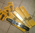 group of 5 NOS Partner chainsaw 15