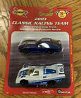 2003 Sunoco Matchbox Classic Racing Team Pack BMW & Dodge Viper 10th Anniversary