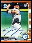 2013 Bowman Chrome Autographs Checklist and Guide 3