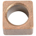 INDESIT Genuine Tumble Dryer Drum Shift Spindle Rear Bearing IS ISL 60 70 V TD10