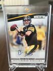 2012 Panini RS Ben Roethlisberger Auto Card 11 15 -Case Included